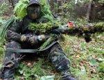 Литовский спецназ задержал 12 страйкболистов в российских камуфляжах