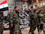 Курды уничтожили трех командиров ИГ, идут бои за позиции на севере Хамы