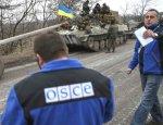 Житель поселка Золотое: ВСУ обстреливают Донбасс по наводке ОБСЕ