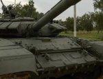 Модернизированный Т-72Б3 разочаровал