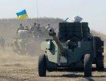 Командование ВСУ натаскивает молодых срочников для войны на Донбассе