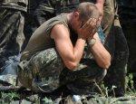 АТОшники завидуют ополченцам и молят о поддонах