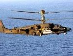 Вертолеты Ка-52 получат