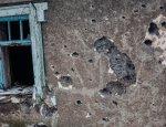 Хроника Донбасса: огонь на границе с Донбассом, АТОшники бьют по Горловке