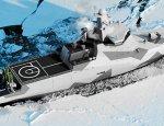 NI: Лазеры ледокола «Иван Папанин» смогут резать лед и топить корабли