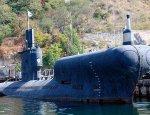 Опытовая подводная лодка С-49 проекта 633РВ