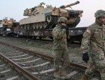 Ядерные силы США готовятся к войне в Европе