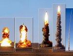 Щит ВКС РФ прикрыл страну от вражеского ракетного удара