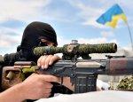 Промах или точно в цель: Снайпер ВСУ подстрелил мирного жителя в ЛНР