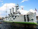 Корабль номер один. 120 лет Авроре