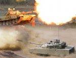 Серьезная угроза Т-90: Китай показал танк VT4 с новейшей активной защитой