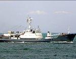 Сложно ли будет достать секретное оборудование с затонувшего разведчика?