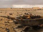 Сирийский гамбит: США готовы ответить на претензии РФ «голанским сценарием»