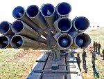 Российский «Смерч» ударит на 200 км