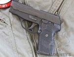 Пистолет для скрытого ношения SIG-Sauer P239