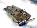 В России создается глиссирующая БМП для загоризонтной высадки