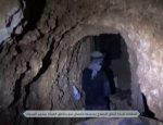 Боевики устроили резню за стратегический тоннель в Дамаске, САА выжидает