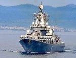 Крейсер «Москва» отремонтируют в Севастополе