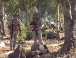 Российские военные встретились с боевиками в сирийском Хомсе