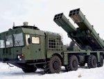 Новейшая система РСЗО «Торнадо-С» идет в войска