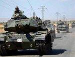 Эрдоган заявил о возможности проведения новой турецкой операции в Сирии
