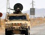 В Сирии броневикам