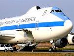 В США торнадо повредил два «самолета Судного дня»
