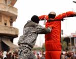 Чудовищные зверства ИГИЛ: вырезать сердце, чтобы запугать