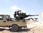 Битва за Дейр-эз-Зор: контрнаступление САА и колоссальные потери бородачей