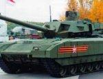 Танковая гонка: Россия впереди всей планеты