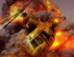 Боевики сбили военный вертолёт в горах Латакии в Сирии