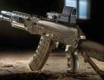 «Калашников» рассказал о будущем новейшего российского автомата «АК-12»