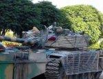 В Сирии лучшие после Т-72Б3 и Т-90 танки повысили шансы выжить в бою