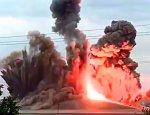 ВКС РФ ровняют с землей оборону ИГИЛ перед наступлением
