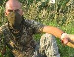 Латышский наемник «Волк»: «Украинцы, убивайте и режьте их»