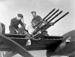 Пушка Hispano-Suiza на британской службе