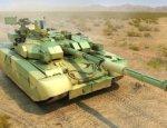 В Сети высмеяли мультфильм о «мощнейшем» украинском танке БМ «Оплот»