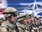 Генштаб: НАТО стягивает наступательные вооружения к границам России