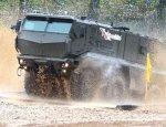 «Тайфун» идет в войска: русские разведчики переходят на новейшую технику