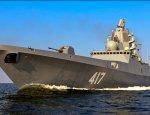 Кто виноват в провале разработки ПВО для фрегата «Адмирал Горшков»?