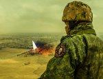 «Русская школа»: элитный спецназ САА устроил ИГИЛ бойню под Пальмирой