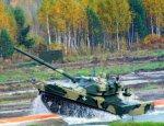 «Танк в тельняшке» добавит огня российской «десантуре»
