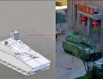 На фото засветился китайский «Курганец»: в КНР построили тяжелую БМП