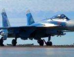 Самолеты России и США идут на опасное сближение