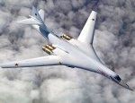 Неуязвимый «Белый лебедь»: Ту-160 получит защиту от всех ракет