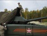 Испытатель «Арматы» раскрыл, в каких ужасных условиях создают новейший танк