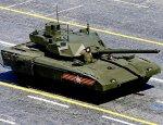 Т-14 «Армата». Что представляет из себя новейший российский танк