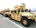 WSJ: Американские бронемашины прибыли в Польшу