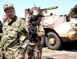 Убивает и не попадает под Минские: Турчинов похвастался новым оружием ВСУ