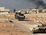 В Ираке анонсировали новый срок полного освобождения Мосула от террористов